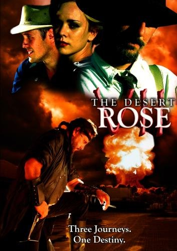 Innocence Saga VII - The Desert Rose