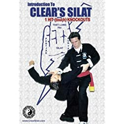 Introduction to Clear's Silat 1 Hit (touch) Knockouts
