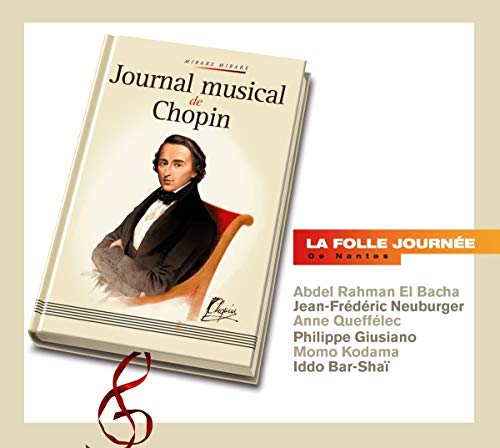 Le journal musical de Chopin