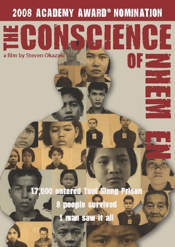The Conscience of Nhem En (with Troubled Paradise)