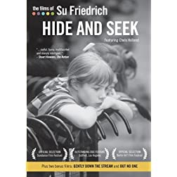 The Films of Su Friedrich: Vol. 4 - Hide and Seek (Institutional Use)