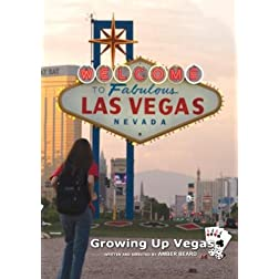 Growing Up Vegas