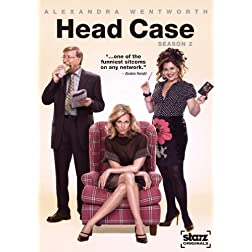 Head Case Season 2