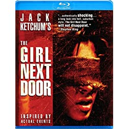 The Girl Next Door [Blu-ray]