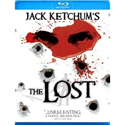 The Lost [Blu-ray]