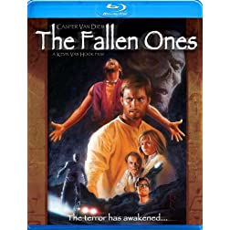 The Fallen Ones [Blu-ray]