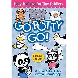 Go Potty Go (2009)