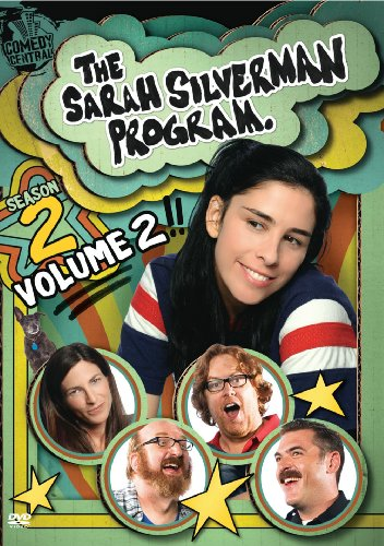 Sarah Silverman Program: Season Two, Vol. 2