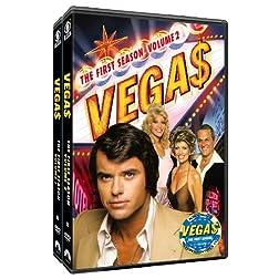 Vegas: Season One (Vol. 1 & 2)