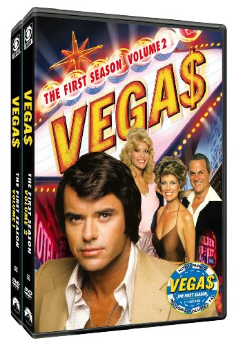 Vegas: Season One (Vol. 1 & 2)