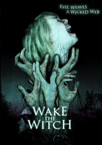 Wake the Witch - 2 DVD set