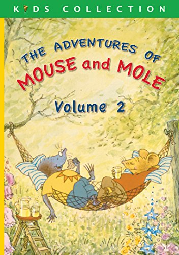 The Adventures of Mouse and Mole, Vol. 2