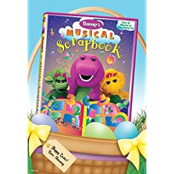 Barney: Musical Scrapbook