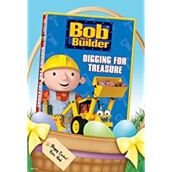 Bob the Builder: Digging for Treasure