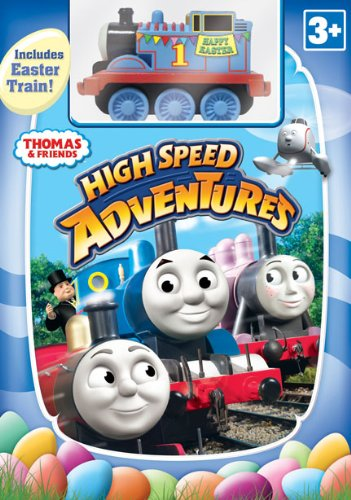 Thomas & Friends: High Speed Adventures