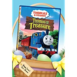 Thomas & Friends: Thomas and the Treasure