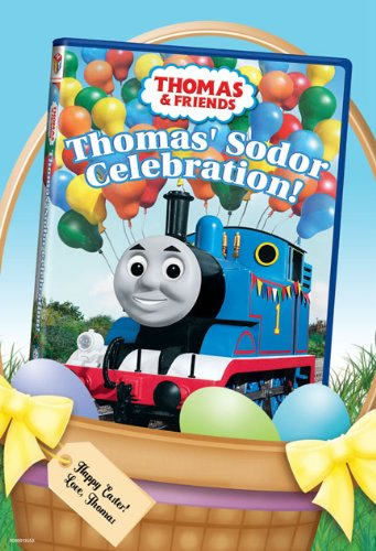 Thomas & Friends: Thomas' Sodor Celebration