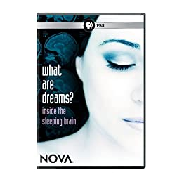 NOVA: What Are Dreams?