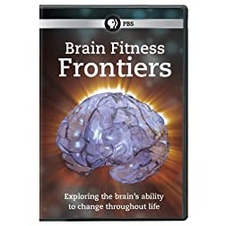 Brain Fitness Frontiers