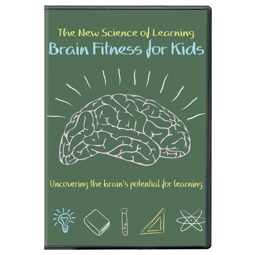 The New Science of Learning: Brain Fitness for Kids