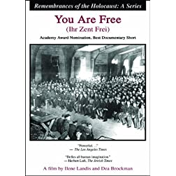 You Are Free (Ihr Zent Frei)
