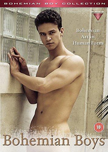 Bohemian Boys [DVD]