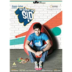 Wake Up Sid (Dvd)