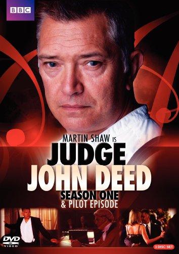 Judge John Deed: Season One & Pilot Episode