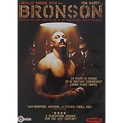 Bronson (Widescreen Edition)