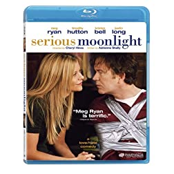 Serious Moonlight (Widescreen) [Blu-ray]