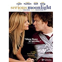 Serious Moonlight (Widescreen)