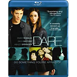 Dare [Blu-ray]