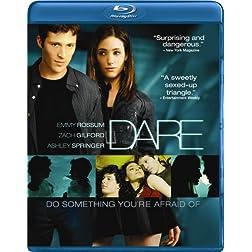 Dare [Blu-ray]