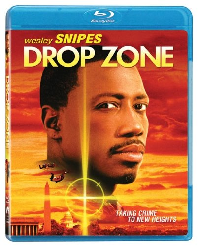 Drop Zone [Blu-ray]