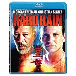 Hard Rain [Blu-ray]