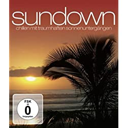 Sundown Chillen Mit Traumhaften Sonnenuntergangen [Blu-ray]