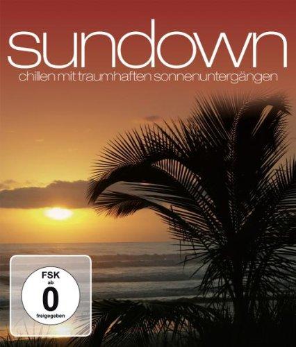 Sundown Chillen Mit Traumhaften Sonnenuntergangen [Blu-ray]