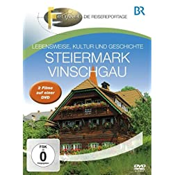 BR - Fernweh: Steiermark & Vinschgau
