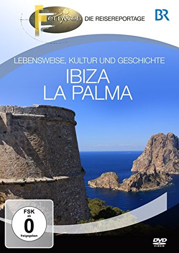 BR - Fernweh: Ibiza & La Palma
