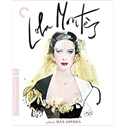 Lola Mont�s (The Criterion Collection) [Blu-ray]