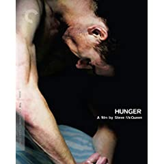 Hunger (Criterion Collection) [Blu-ray]