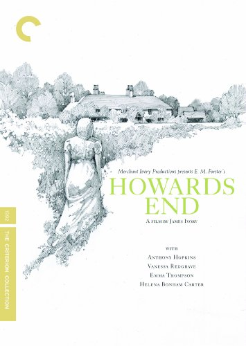 Howards End (Criterion Collection)