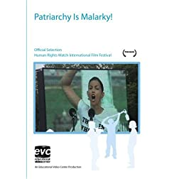 Patriarchy is Malarky!