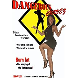Dangerous Curvez