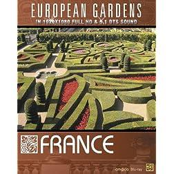 European Gardens: France