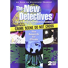 The New Detectives - AS SEEN ON DISCOVERY CHANNEL!