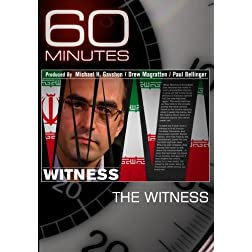 60 Minutes - The Witness (November 22, 2009)