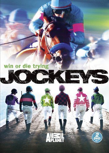 Jockeys: Season 1