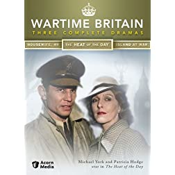 Wartime Britain