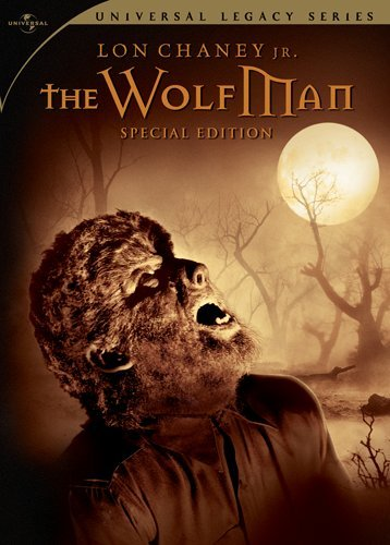 The Wolf Man (Special Edition) (Universal Legacy Series)